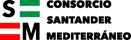 Página web del consorcio de la Vía Verde Santander-Mediterráneo